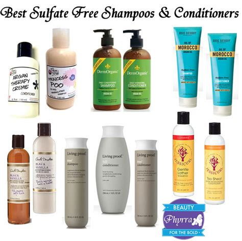 best drugstore shoo and conditioner to get soft hair best sulfate free shoos and conditioners