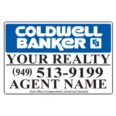 coldwell banker home protection plan reviews coldwell banker magnetic sign 12x18
