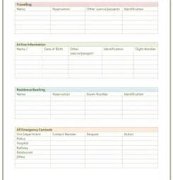 Contact Info Template by Customer Contact List Excel Template For Call Center