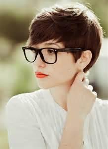 kurzhaarfrisuren damen mit brille kurzhaarfrisuren mit brille top frisuren 2017
