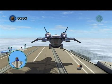 Reel Next Jet 3000 lego marvel heroes flying the quinjet vehicle