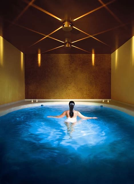 The Golden Door Spa by 17 Best Images About Water Therapy On Warm