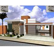 Fachadas De Casas Modernas Fotos Jpeg Car