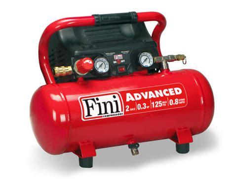 fini advanced utility 2 gallon portable electric hotdog air compressor at menards 174