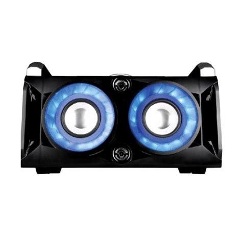Speaker Aktif Bluetooth Surabaya speaker aktif mp3 player dw 566 187 187 hexacom toko komputer