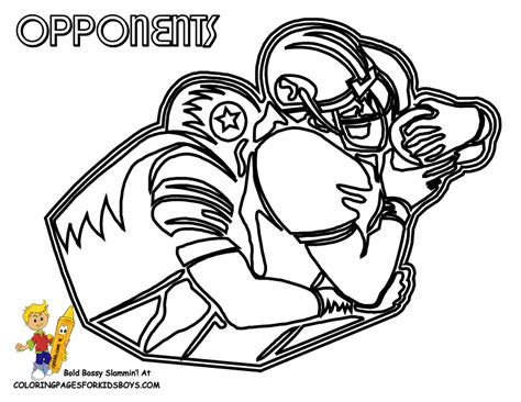 broncos coloring pages denver broncos players coloring pages coloring pages