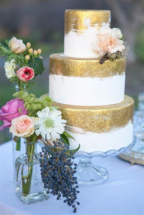 Wedding Cake Trend: Glitter Wedding Cakes   Arabia Weddings