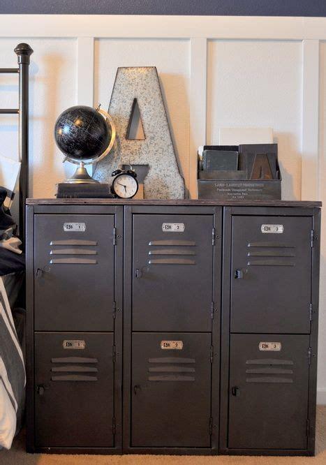 boys bedroom locker best 20 boy bedrooms ideas on pinterest