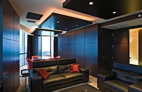 Casual Esszimmer Beleuchtung by Deckengestaltung Im Wohnzimmer Erstaunliche Abgeh 228 Ngte