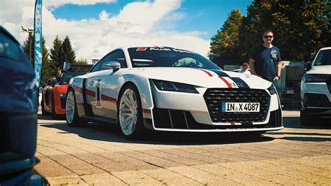 Audi Tt Clubsport by W 246 Rthersee 2k17 Jp F 252 Hrt Den Audi Tt Clubsport Turbo Aus