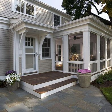 side porch designs pinterest the world s catalog of ideas