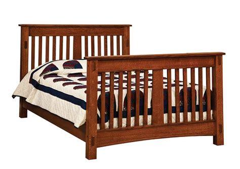 Amish Made Baby Cribs Amish Made Baby Furniture
