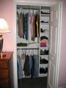 Small Master Closet Ideas by Designs For Small Closets White Reach In Closetssmall