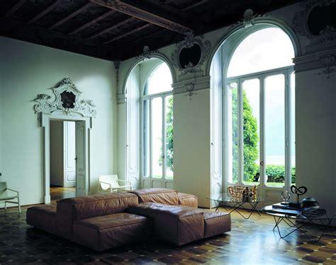living divani living divani studio italia