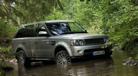 range rover sport 2009 review range rover sport 5 0 supercharged 2009 review by car