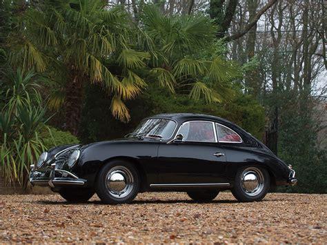 Porsche 356 A by Porsche 356 A 1600 1958 Sprzedane Giełda Klasyk 243 W