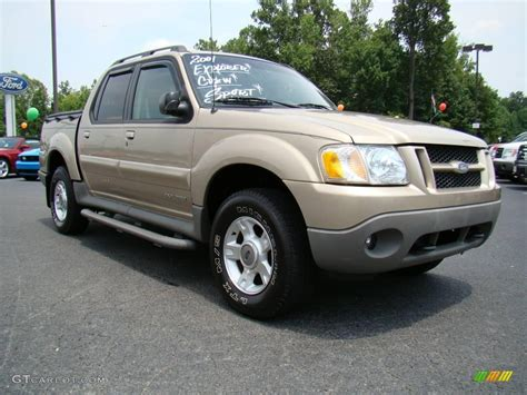 Ford Explorer Sport Trac 2001 by 2001 Ford Explorer Sport Trac Colors