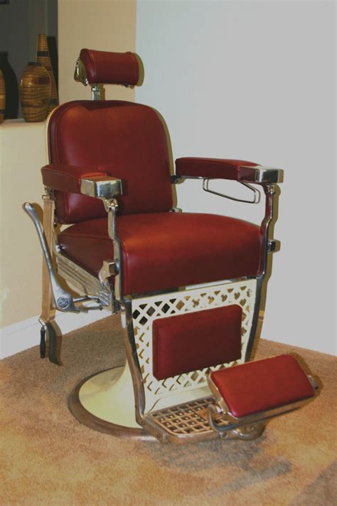 Vintage Barber Chair by Vintage Barber Chairs For Sale Chicago 171 Heritage Malta