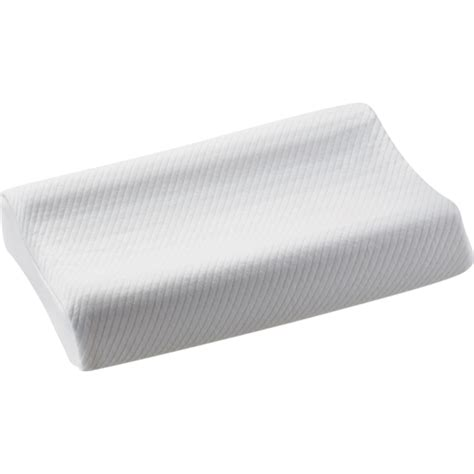 oreillers ergonomiques ikea oreiller cervical ikea