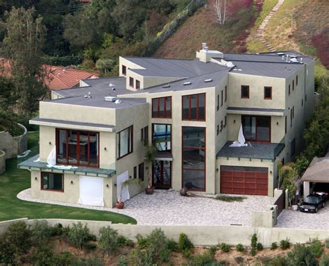 rihanna s beverly home for sale zimbio