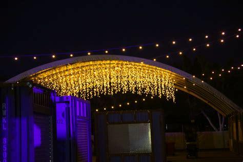 commercial grade lights firefly commercial grade led string lights lights