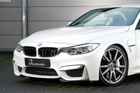 bmw m4 cabrio by b b 580 cv e 330 km h bmwpassion