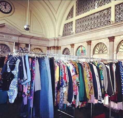 donde puedo vender ropa de segunda mano trucos y consejos para vender en mercadillos trucos y