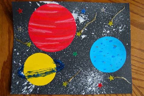 planet crafts for planets activities for preschoolers page 2 pics about