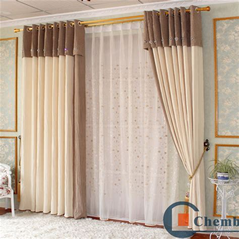 fire proof curtains professional hotel fireproof 2 layer curtains suppliers