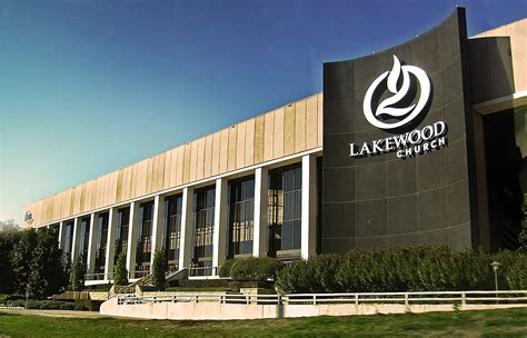 joel olsteen lakewood church