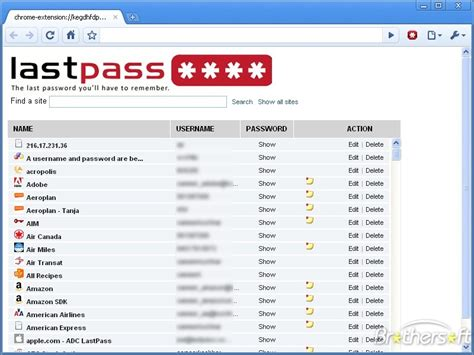 chrome lastpass download free lastpass for google chrome lastpass for