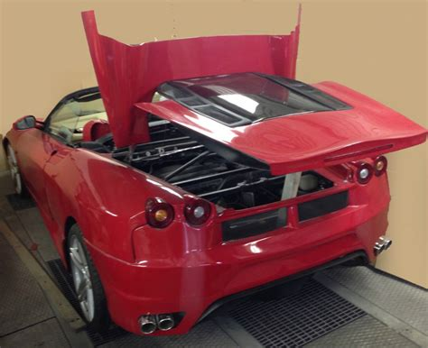 fake ferrari for sale toyota mr2 ferrari f430 replica for sale