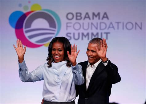 michelle obama netflix barack and michelle obama may get their own netflix shows
