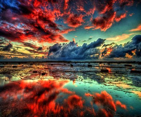 colorful clouds colorful clouds is beautiful