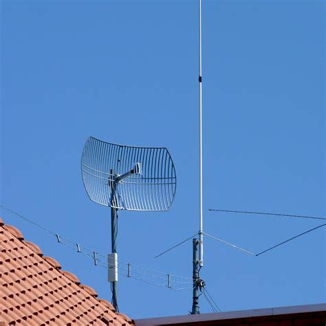 range wifi success ham radio pd0ac