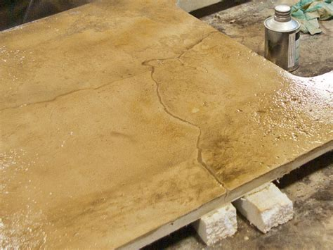 How Are Concrete Countertops Made by How To Make Concrete Countertops Cheng Concrete Exchange