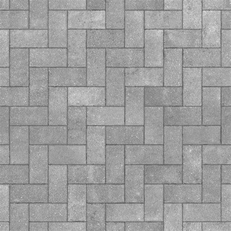 walkway seamless texture set volume  paving texture