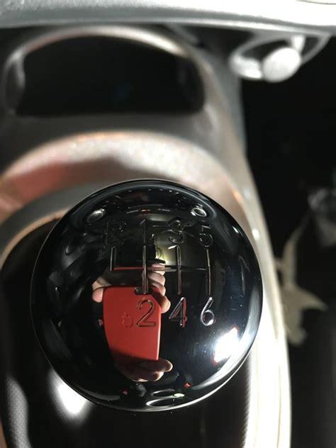 Nissan Juke Shift Knob by 6mt Shift Knob Suggestions Page 8