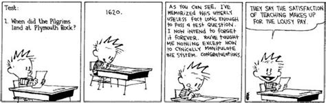 the character gap how are we philosophy in books 25 great calvin and hobbes strips progressive boink
