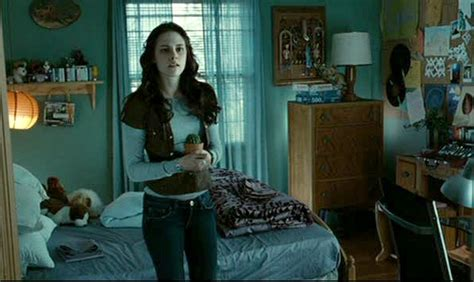bedroom movie video bella edward living in the quot twilight quot zone hooked on