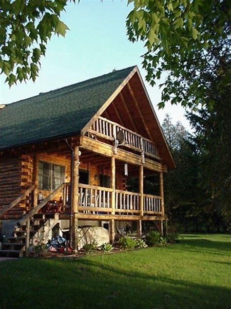 charming adirondack log cabin with great homeaway potsdam
