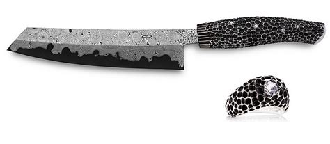 sharpest kitchen knives in the world the 10 most expensive knives in the world