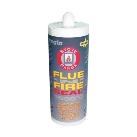 Flue Sealer For Fireplace silicate cement flue seal silicone 1500 176 c proof