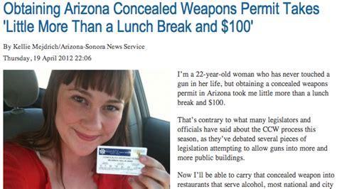 concealed carry permit concealed carry permit story kellie mejdrich