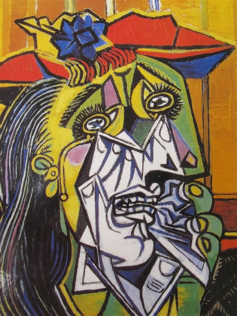 picasso paintings facts picasso picasso s weeping 20th century artists