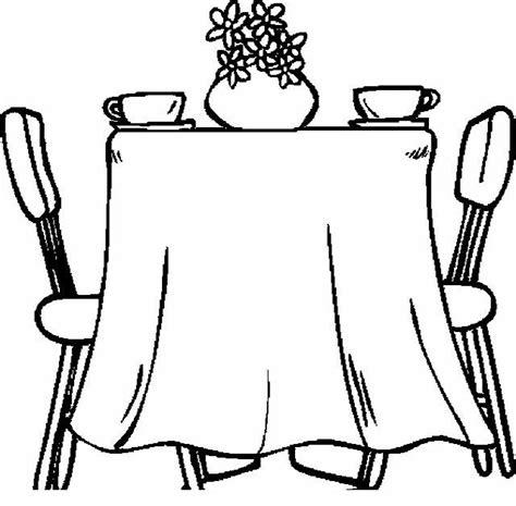 tavola disegno tavoli disegni per bambini da colorare