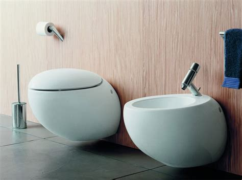 fancy toilet il bagno alessi one bowl toilet design ideas by stefano
