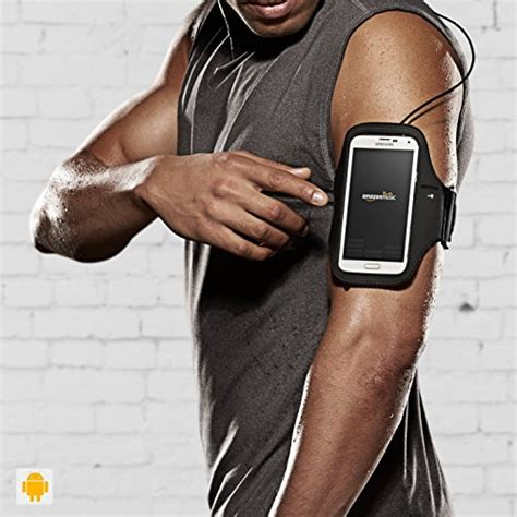 Amazonbasics Iphone 6s by Amazonbasics Running Armband For Iphone 6 Iphone 6s And Samsung Galaxy S6 Buy In Uae