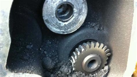 Kompresor Minicooper mini cooper s supercharger fail