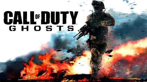 call  duty ghosts   full version pc